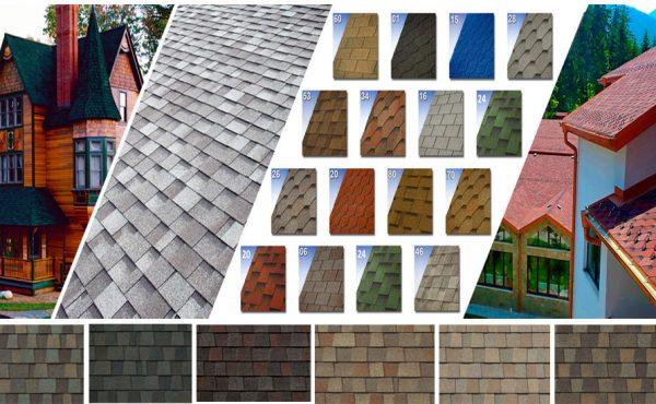 Advantage Roofing Shingles