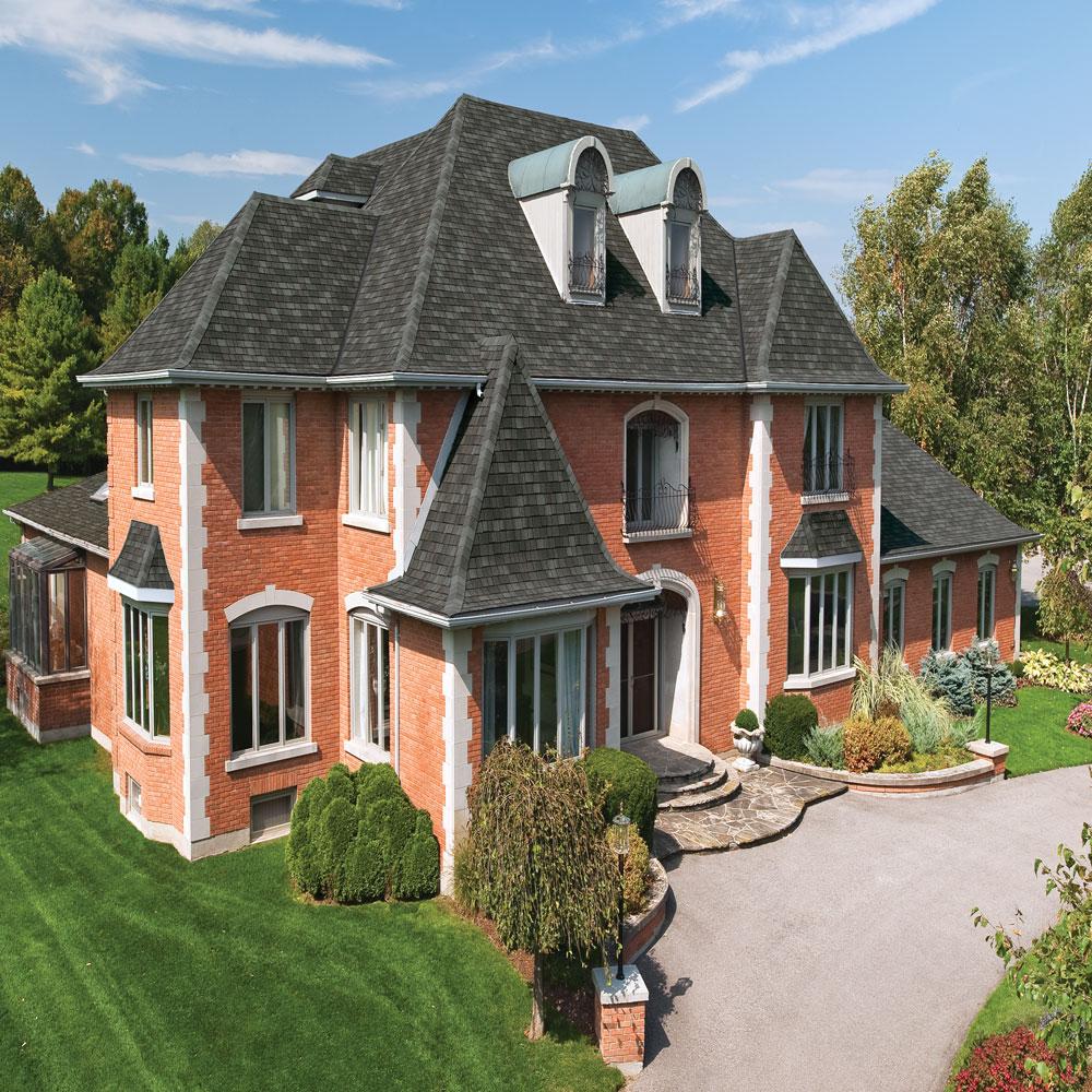 IKO Roofing Shingles | Ashbury International