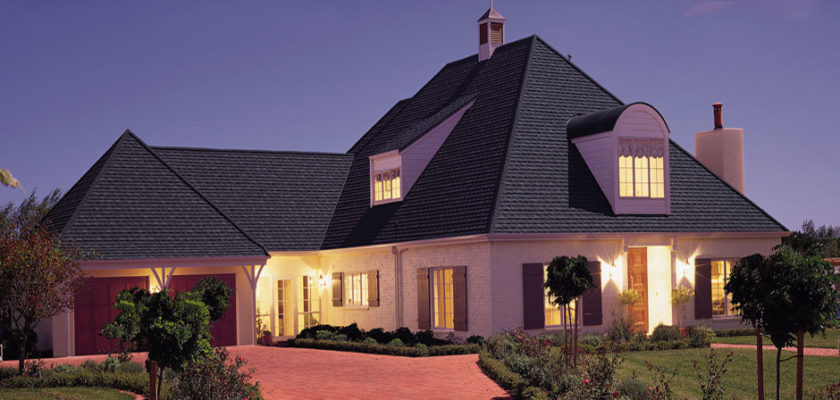 Why Choose Decra Roofing Shingles