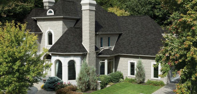 iko & decra roofing shingles